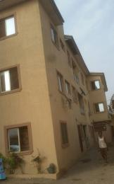 2 bedroom Blocks of Flats House for rent Near kadiri street Ajayi road Ogba Lagos