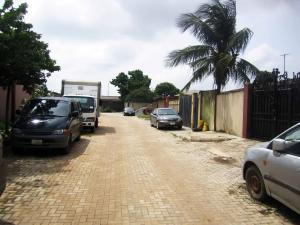 Semi Detached Bungalow House for sale 112 Road  Gowon Estate Ipaja Lagos