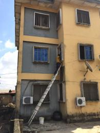 3 bedroom Flat / Apartment for sale Low Cost Housing Estate, Agege-Pencinema  Ogba Lagos