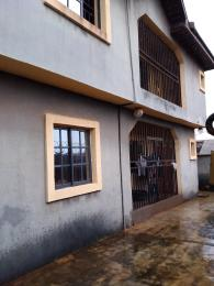 3 bedroom Flat / Apartment for rent Progress  Estate Baruwa Ipaja Lagos