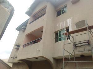 3 bedroom Flat / Apartment for rent Ajalli Ajao Estate Isolo Lagos