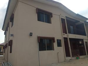 3 bedroom Blocks of Flats House for rent Peace Estate Soluyi Gbagada Lagos