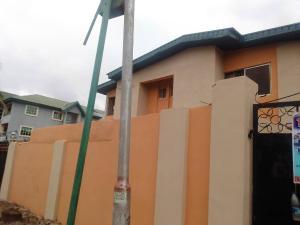 3 bedroom Flat / Apartment for rent Ekundayo Street off fatai irawo street ajao estate Ajao Estate Isolo Lagos