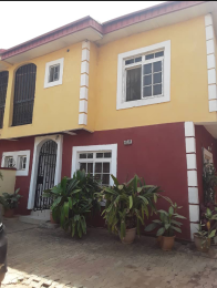 3 bedroom Semi Detached Duplex House for sale Minfa Estate Lokogoma Abuja