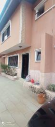 3 bedroom Massionette House for rent @ Gbagada Gra Phase 2 Estate Phase 2 Gbagada Lagos