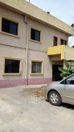 3 bedroom Penthouse Flat / Apartment for rent Century Estate, By Century Bus Stop Ago palace Okota Lagos