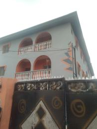 3 bedroom Flat / Apartment for rent Iyana oworo Kosofe Kosofe/Ikosi Lagos