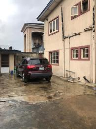3 bedroom Flat / Apartment for rent Abayomi str  Akoka Yaba Lagos
