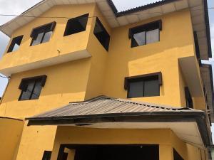 3 bedroom Flat / Apartment for rent Community Road, Akoka Akoka Yaba Lagos