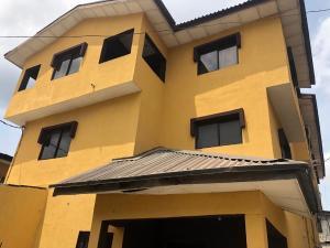 3 bedroom Flat / Apartment for rent community road akoka  Akoka Yaba Lagos