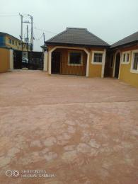 Detached Bungalow House for sale Fagba Fagba Agege Lagos