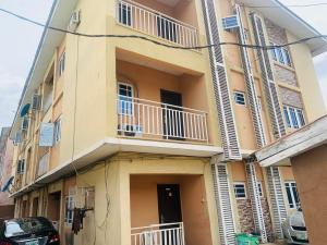 3 bedroom Boys Quarters Flat / Apartment for rent Off Kafi street  Alausa Ikeja Lagos