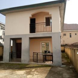 4 bedroom Detached Duplex House for rent Lagos Business School Lekki Lagos