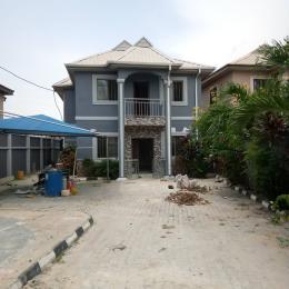 4 bedroom Detached Duplex House for rent Abraham adesanya estate Ajah Lagos
