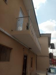 4 bedroom Flat / Apartment for rent Off Adelabu surulere Adelabu Surulere Lagos