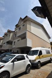 4 bedroom Terraced Duplex House for rent - Parkview Estate Ikoyi Lagos