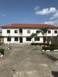 5 bedroom Semi Detached Duplex for rent Inside Vgc VGC Lekki Lagos
