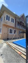4 bedroom Semi Detached Duplex for rent Oral Estate Lekki Lagos