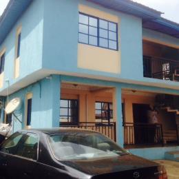 4 bedroom House for sale Challenge bus stop  Challenge Ibadan Oyo