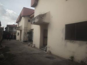 5 bedroom Semi Detached Duplex House for rent Steve ihedigbo street Ajao Estate Isolo Lagos
