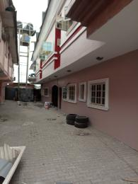 5 bedroom Semi Detached Duplex House for rent Off Masha  Adelabu Surulere Lagos