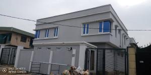 5 bedroom Flat / Apartment for rent Alhaji Bakare Str Ojodu Omole phase 1 Ojodu Lagos
