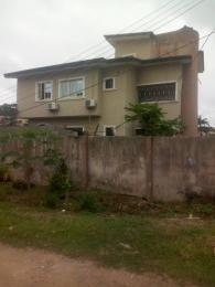 6 bedroom Detached Duplex House for sale Minna close, Agbara Estates.  Agbara Agbara-Igbesa Ogun