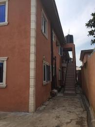 4 bedroom Blocks of Flats House for rent Harmony Estate  Ifako-gbagada Gbagada Lagos