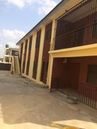 3 bedroom Blocks of Flats House for sale Olororo bus stop Orita challenge Challenge Ibadan Oyo