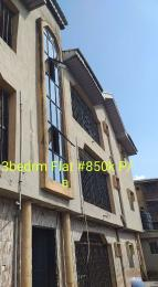 3 bedroom Boys Quarters Flat / Apartment for rent Alhaji salami  Aguda Surulere Lagos