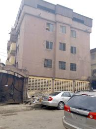 Massionette House for sale Oniyo Fadeyi Shomolu Lagos