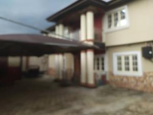1 bedroom mini flat  Mini flat Flat / Apartment for rent A Very Good Area Of Baruwa Baruwa Ipaja Lagos