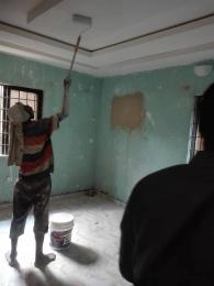 2 bedroom Blocks of Flats for rent Obanikoro Shomolu Lagos