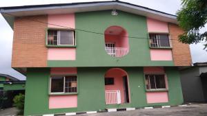 5 bedroom Detached Duplex House for rent Mende Maryland.Lagos Mainland. Mende Maryland Lagos