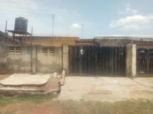 2 bedroom Semi Detached Bungalow House for sale Opposite NIA  Lugbe Abuja