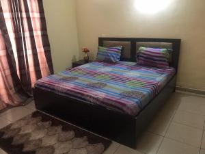 2 bedroom Massionette House for rent 1004 Victoria Island Lagos