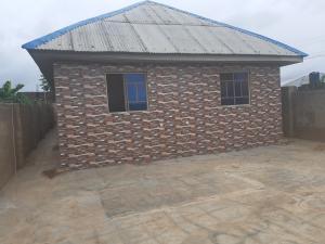 1 bedroom mini flat  Flat / Apartment for rent Ayetoro ogun state Ayobo Ipaja Lagos