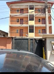 1 bedroom Mini flat for rent Agbonyin Street Surulere Adelabu Surulere Lagos