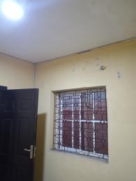 1 bedroom mini flat  Mini flat Flat / Apartment for rent Folawiyo bankole Kilo-Marsha Surulere Lagos