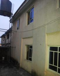 1 bedroom mini flat  Mini flat Flat / Apartment for rent Off college road Ifako-ogba Ogba Lagos