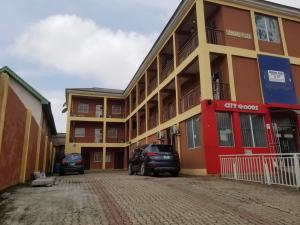 1 bedroom mini flat  Office Space Commercial Property for rent Ajao Estate Ago palace Okota Lagos