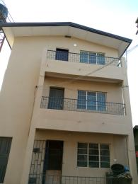 2 bedroom Flat / Apartment for rent Off Lawanson Itire Surulere Lagos