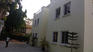 4 bedroom House for rent Maitama  Maitama Phase 1 Abuja