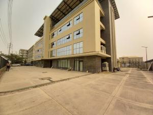 Office Space Commercial Property for rent - Apo Abuja
