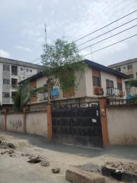 3 bedroom Flat / Apartment for rent Off Adetola Street Aguda Surulere Lagos