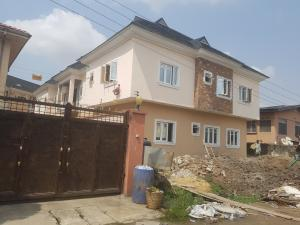 3 bedroom Flat / Apartment for rent Off Randle Avenue Centra Surulere In A Close Randle Avenue Surulere Lagos