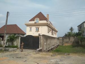 3 bedroom Flat / Apartment for rent Lopez close opebi Opebi Ikeja Lagos