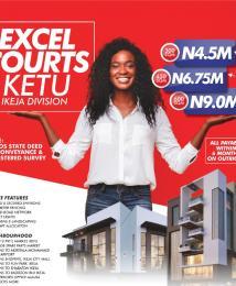 Mixed   Use Land Land for sale Owode, Agboi ketu LGA, Ikeja division Ketu Lagos