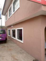 4 bedroom Flat / Apartment for rent Command road Ipaja Ipaja Lagos