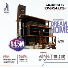 Mixed   Use Land for sale Ogogoro, Ibeju Lekki, Lagos Lagos Island Lagos Island Lagos